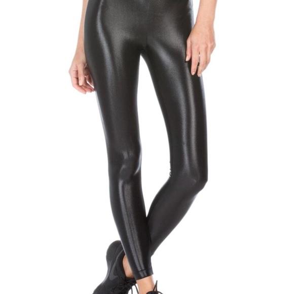 b6866a1d2e1cd Koral Pants   Lustrous High Rise Legging Great Condition   Poshmark